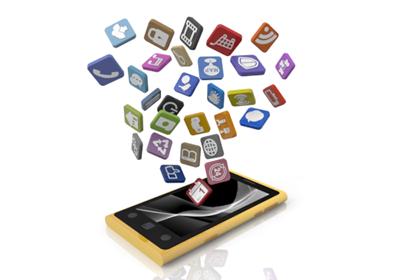 スマホを使いやすくする技2 いれておくと便利なアプリ