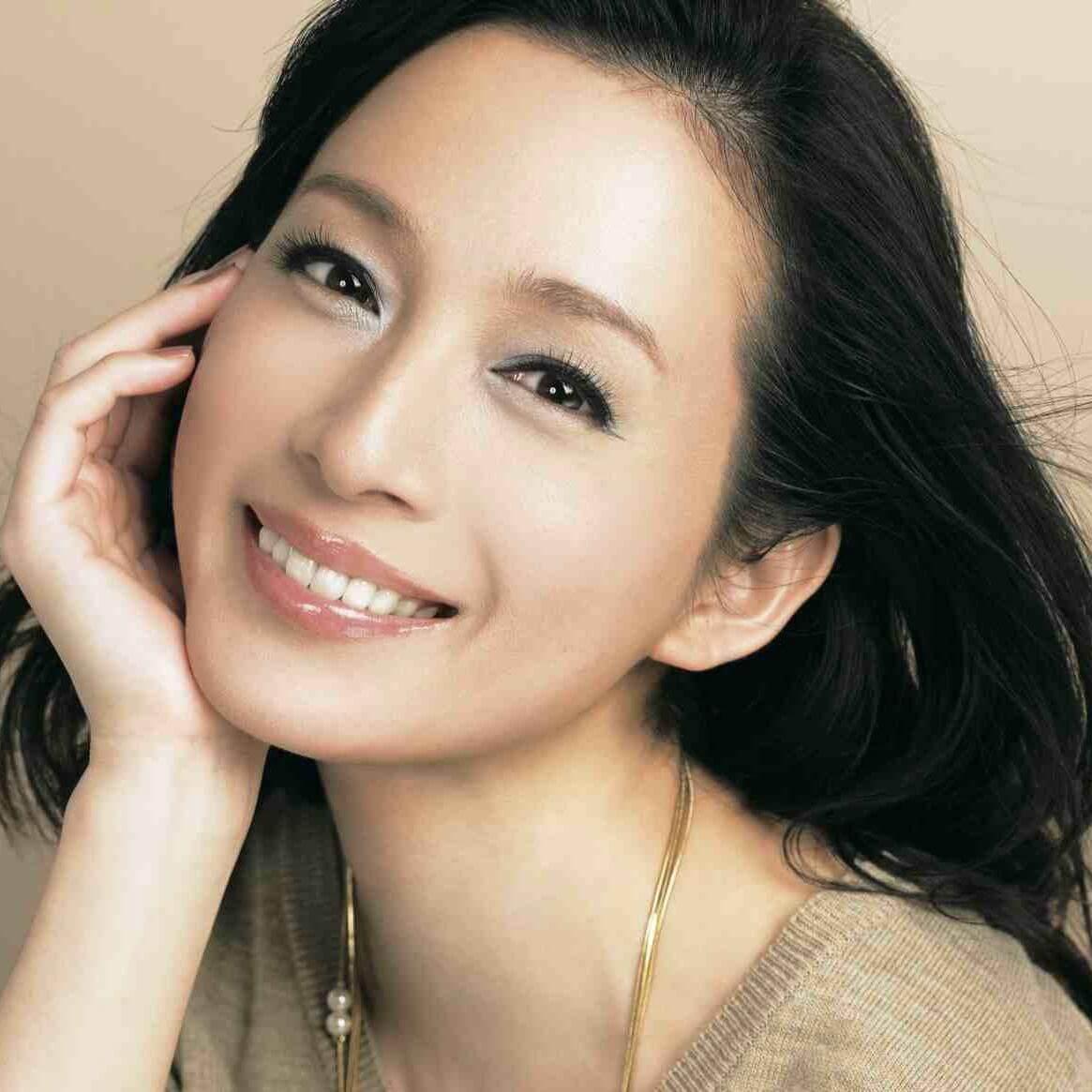 竹中友紀子が徳井義実(チュート)が会いたかった美女!彼氏は誰?結婚歴は?【人生が変わる1分間の深イイ話】