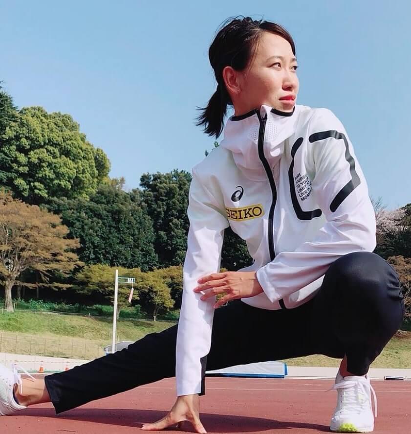 福島千里(陸上)の経歴や日本選手権の結果は?私服がかわいい?家族や兄弟を調査!【情熱大陸】