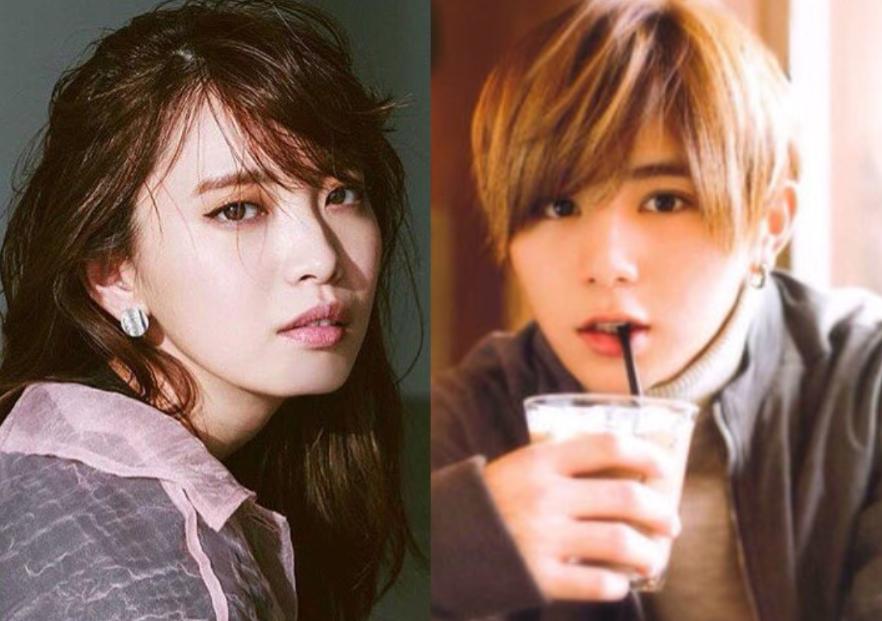 宮田聡子(モデル)がかわいい!山田涼介の彼女?!どんな人?(画像)結婚やファンの声が気になる!