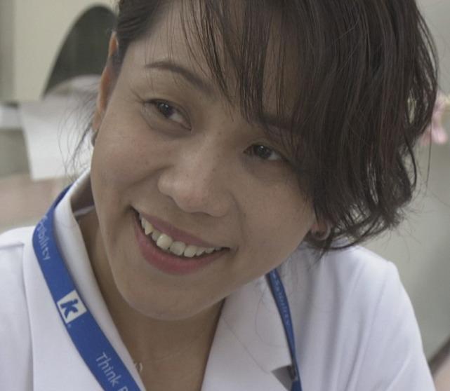 福島有佳子の人工ボディがスゴイ!年収&大学は?wiki経歴と結婚も!【プロフェッショナル】