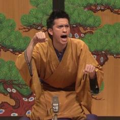 瀧川 鯉 斗 身長